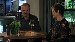 Karl Kennedy, Susan Kennedy in Neighbours Episode 8675