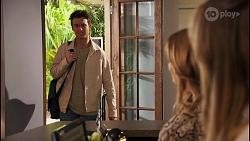 Jesse Porter, Terese Willis, Harlow Robinson in Neighbours Episode 8676