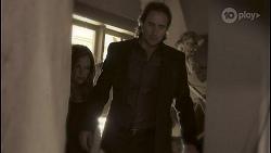 Terese Willis, Brad Willis in Neighbours Episode 8677