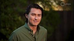 Leo Tanaka in Neighbours Episode 8680