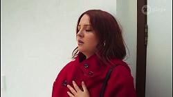 Nicolette Stone in Neighbours Episode 8680