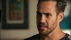 Aaron Brennan in Neighbours Episode 8680