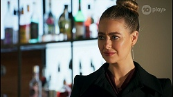 Chloe Brennan in Neighbours Episode 8681