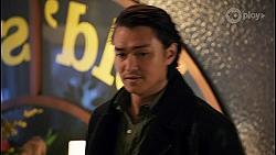 Leo Tanaka in Neighbours Episode 8681