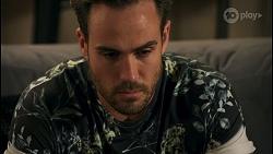 Aaron Brennan in Neighbours Episode 8682