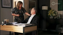 Terese Willis, Paul Robinson in Neighbours Episode 8683