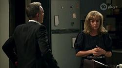 Paul Robinson, Jane Harris in Neighbours Episode 8684
