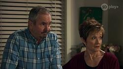 Karl Kennedy, Susan Kennedy in Neighbours Episode 8684