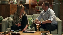 Melanie Pearson, Toadie Rebecchi in Neighbours Episode 8685