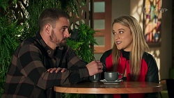 Kyle Canning, Roxy Willis in Neighbours Episode 8685
