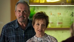 Karl Kennedy, Susan Kennedy in Neighbours Episode 8686