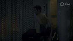 Ned Willis in Neighbours Episode 8686