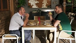 Toadie Rebecchi, Kyle Canning in Neighbours Episode 8687