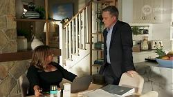 Terese Willis, Paul Robinson in Neighbours Episode 8688