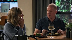 Jane Harris, Clive Gibbons in Neighbours Episode 8688