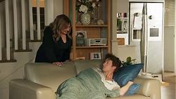 Terese Willis, Jesse Porter in Neighbours Episode 8688