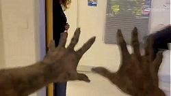 Hendrix Greyson in Neighbours Episode 8688