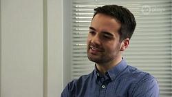Curtis Perkins in Neighbours Episode 8689