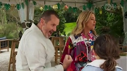 Toadie Rebecchi, Amy Greenwood, Nell Rebecchi in Neighbours Episode 8689