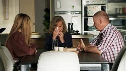 Chloe Brennan, Jane Harris, Clive Gibbons in Neighbours Episode 8689