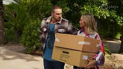 Kyle Canning, Amy Greenwood in Neighbours Episode 8689