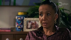 Evelyn Farlow in Neighbours Episode 8690