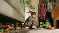 in Neighbours Episode 8698