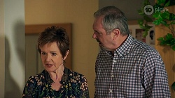 Susan Kennedy, Karl Kennedy in Neighbours Episode 8698