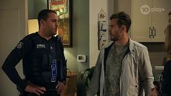 in Neighbours Episode 8704