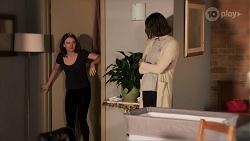 in Neighbours Episode 8705