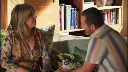 Melanie Pearson, Toadie Rebecchi in Neighbours Episode 8708