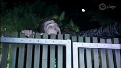Hendrix Greyson in Neighbours Episode 8708