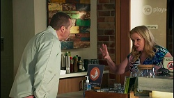 Toadie Rebecchi, Sheila Canning in Neighbours Episode 8710