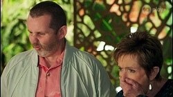 Toadie Rebecchi, Susan Kennedy in Neighbours Episode 8710
