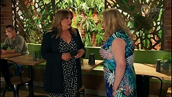 Terese Willis, Sheila Canning in Neighbours Episode 8710