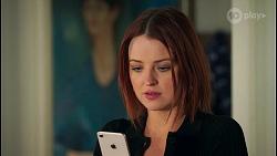 Nicolette Stone in Neighbours Episode 8710