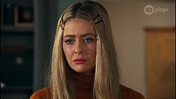 Chloe Brennan in Neighbours Episode 8710