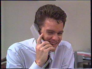 Paul Robinson in Neighbours Episode 0408