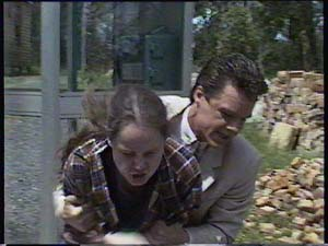 Kelly Morgan, Paul Robinson in Neighbours Episode 0408