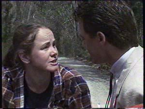 Kelly Morgan, Paul Robinson in Neighbours Episode 0408