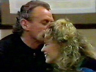 Charlene Robinson, Jim Robinson in Neighbours Episode 0551