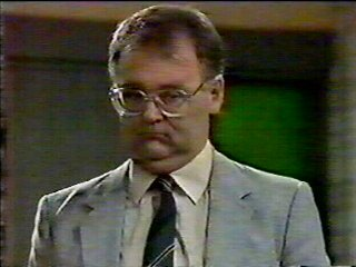 Harold Bishop in Neighbours Episode 0551
