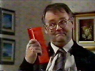 Harold Bishop in Neighbours Episode 0552