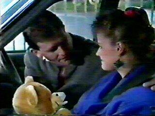 Des Clarke, Daphne Clarke in Neighbours Episode 0552