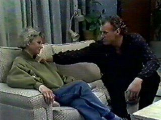 Helen Daniels, Jim Robinson in Neighbours Episode 0554