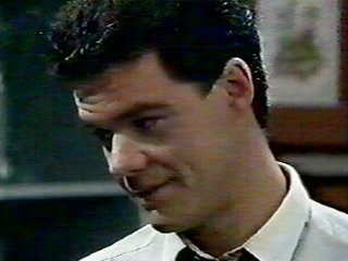 Paul Robinson in Neighbours Episode 0554