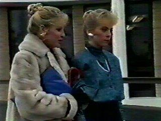 Amanda Harris, Jane Harris in Neighbours Episode 0555
