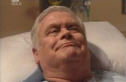 Lou Carpenter in Neighbours Episode 4135