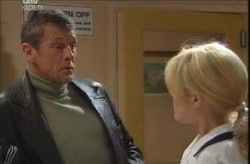 Martin Cook, Dee Bliss in Neighbours Episode 4137