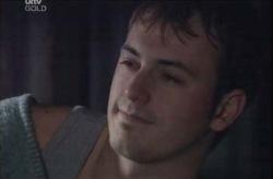 Stuart Parker in Neighbours Episode 4137